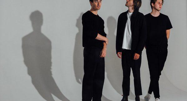 Mansionair Discuss Shadowboxer and Upcoming Tour