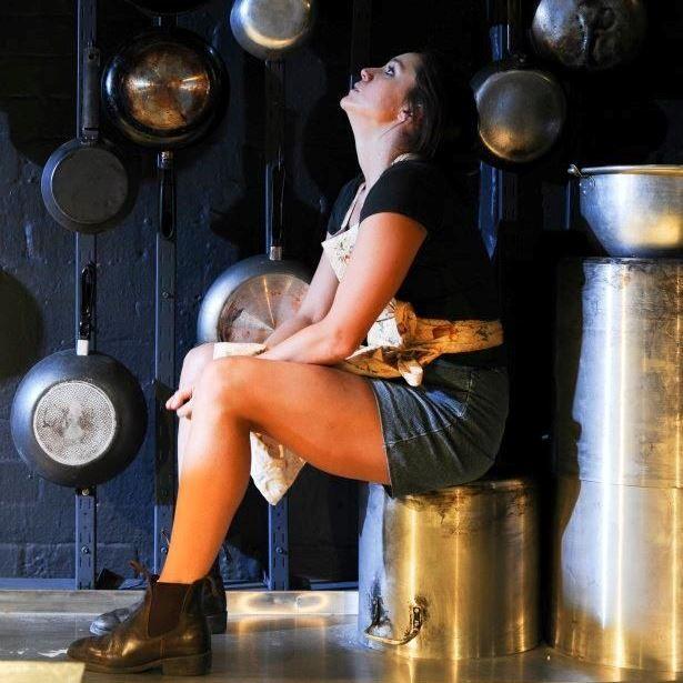 Craving Food – La Boite's Roundhouse
