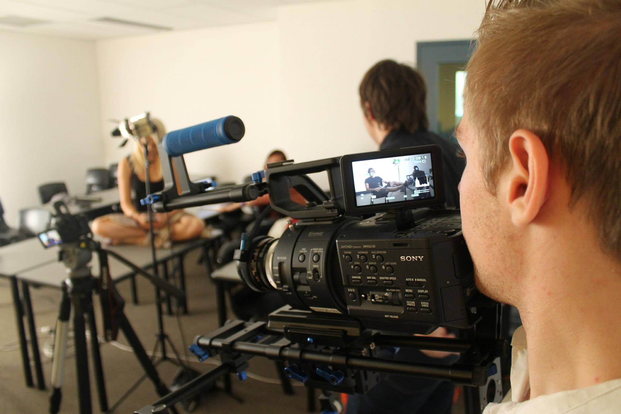 No-Budget Filmmaking: The Audition Process