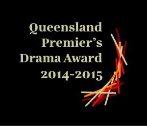 Queensland Premier's Drama Award