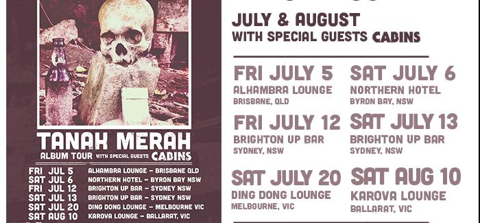 Brisbane Gigs: Top picks this week