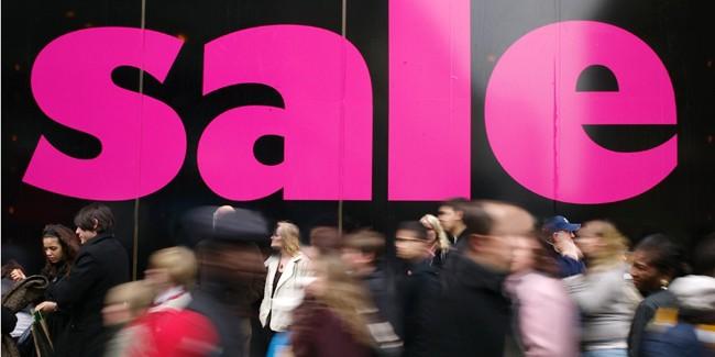 Bargain fashion finds