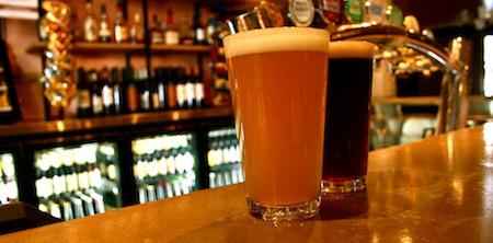 Archive Beer Boutique presents Beer Week 2013