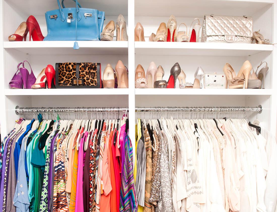 The Diva's Wardrobe