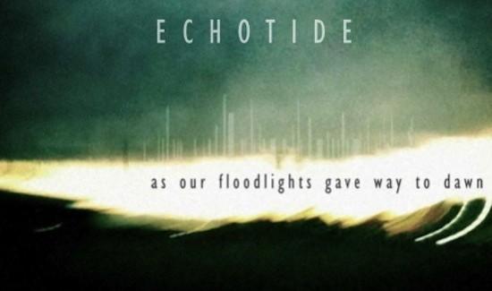 Echotide at SANS VOX
