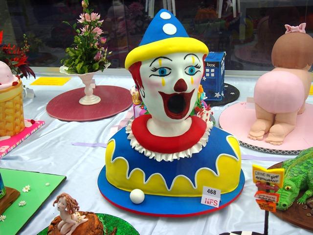 Ekka cake competitions
