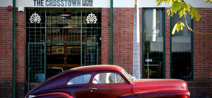 The Crosstown Eating House