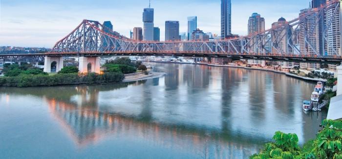 Brisbane, the Creative City