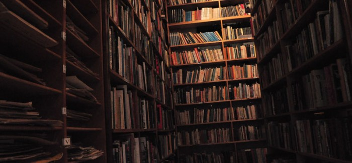 Archives Fine Books goes digital