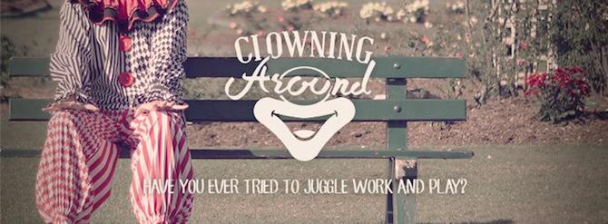 Clowning Around – QUT Film