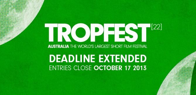 Tropfest 2013