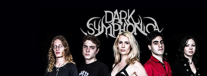 Interview: Swan and Raouf of Dark Symphonica