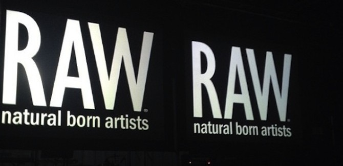 Review: RAW Brisbane – Translations