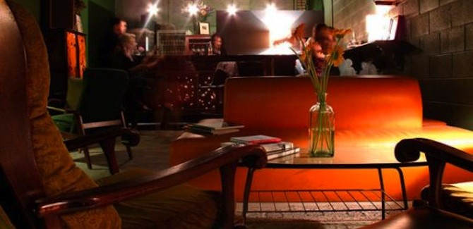 Room 60: Cultural Space and Bar