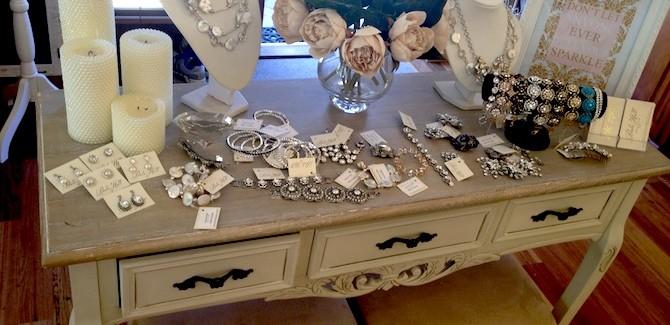 Paula Hall: Jewellery for every woman!