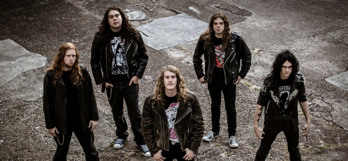 Interview with thrash metal band: Malakyte