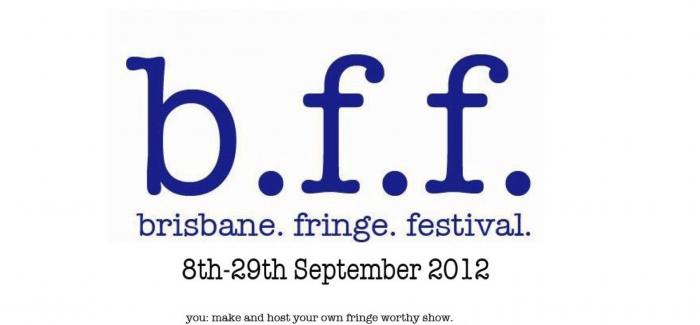 Lessons from Brisbane Fringe 2013