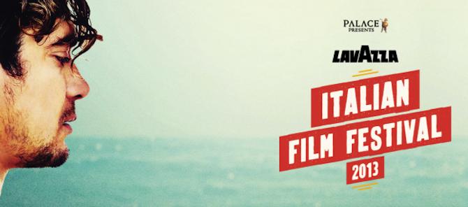 The Italian Film Festival