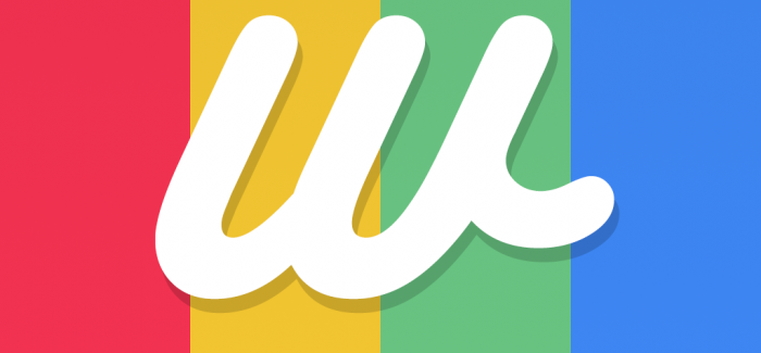 App of the month – Whitagram