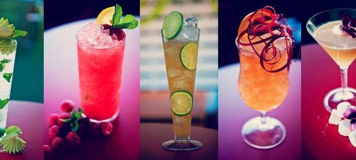 Top 5 Brisbane Bars