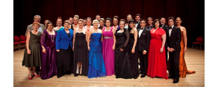 An Evening of Song at Queensland Conservatorium