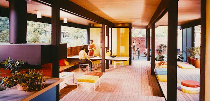 California Design 1930-1965 at QAG