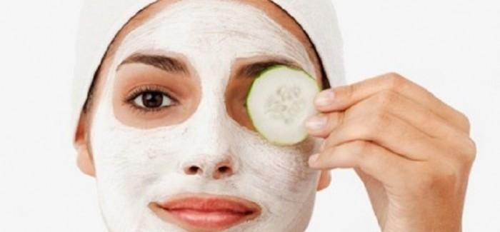 DIY: face masks for foodies