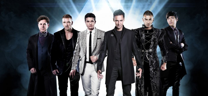 The Illusionists 2.0: Profound artistry and nail biting anticipation