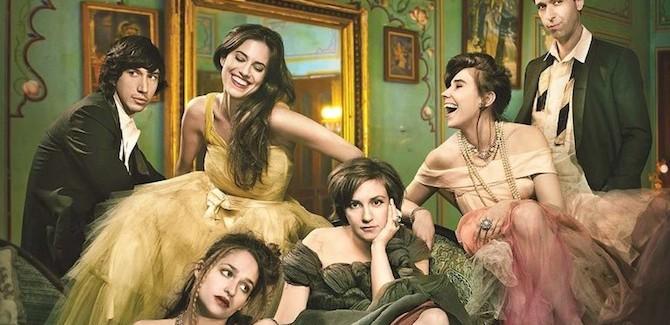 GIRLS season three premiere