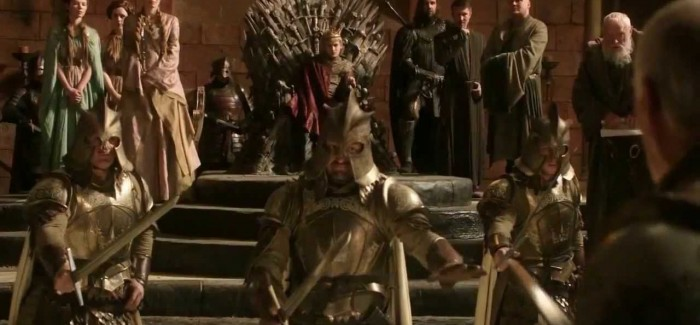 Game of Thrones season four preview