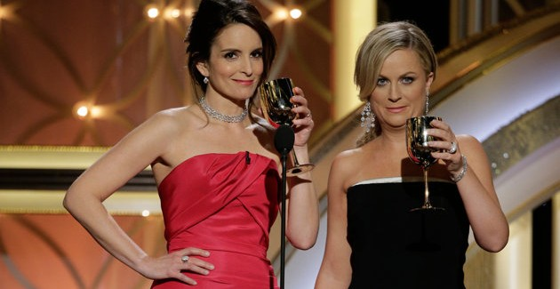 In case you missed it: Best of the Golden Globes