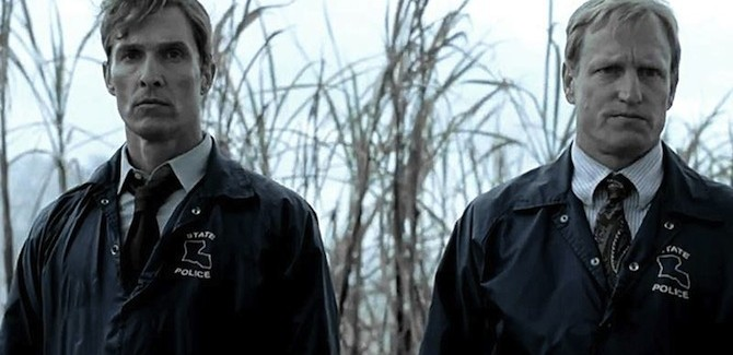 TV Review: True Detective