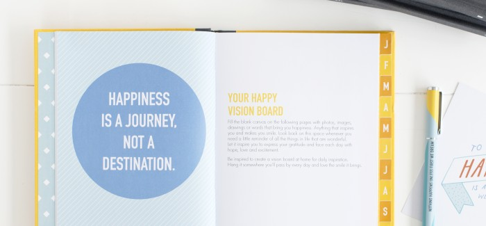 Happiness is bigger than just one person – kikki.K