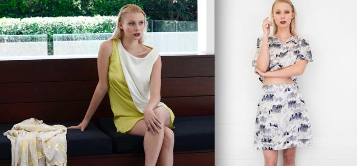 Interview: Designer Eliza McCabe