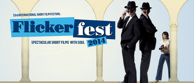 FlickerFest tour 2014