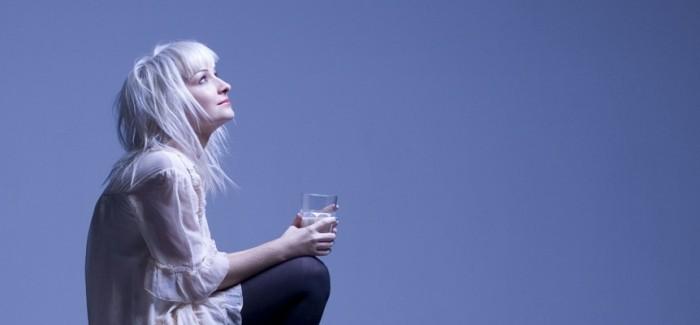 Kate Miller-Heidke gives double performance at The Tivoli