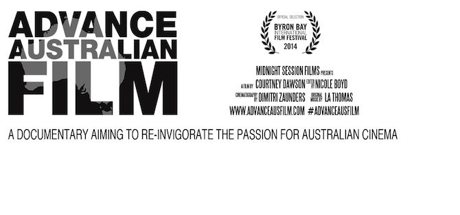 Advance Australia Film – an exciting new documentary