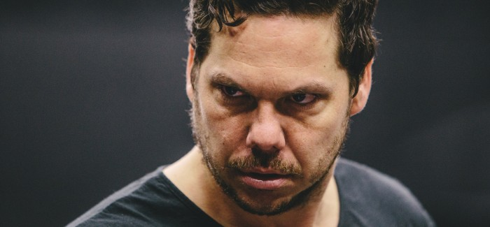 Interview: Jason Klarwein in Macbeth