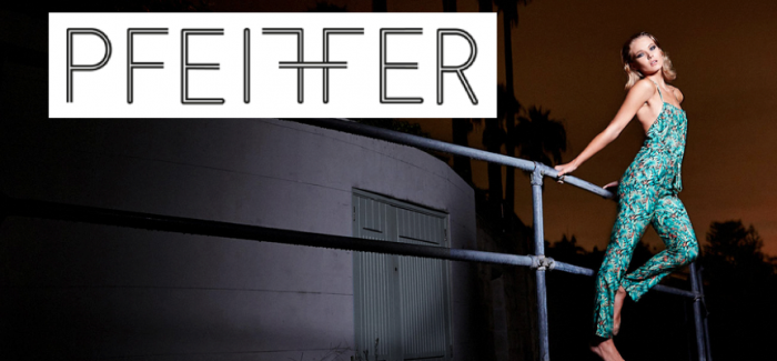 Pfeiffer the Label