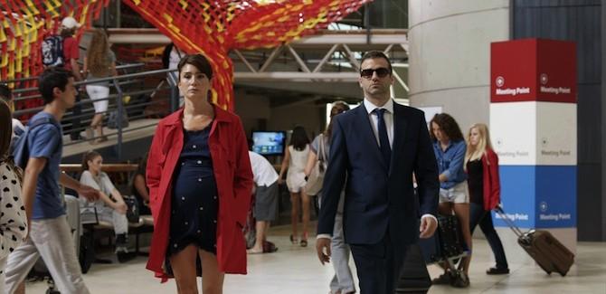 The Spanish Film Festival 2014
