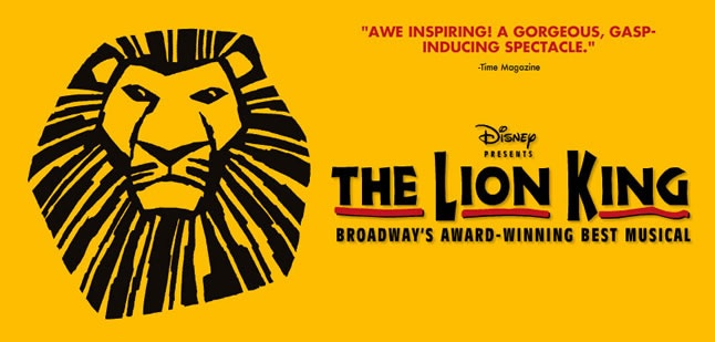 The Lion King in Brisbane