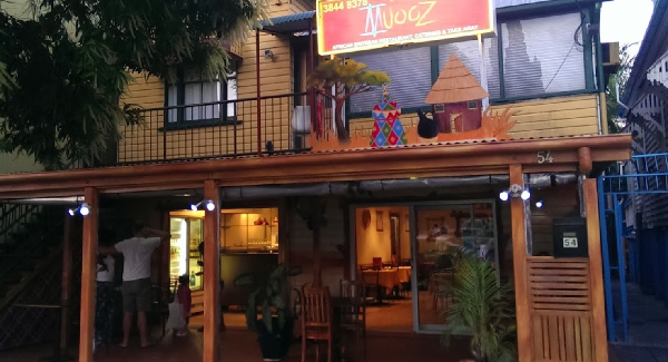 Review: Muooz