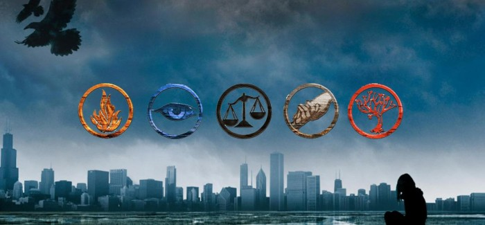 Film Review: Divergent