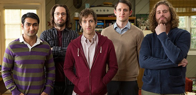 Coming soon – new HBO comedy, Silicon Valley