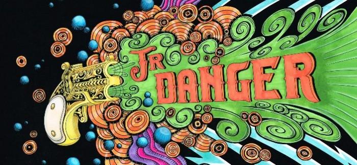 Interview: Junior Danger