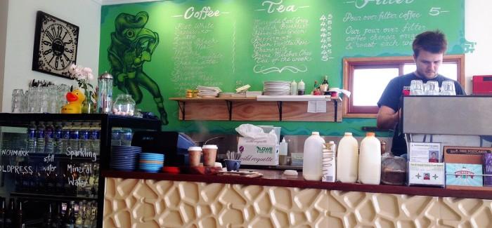Jacu Espresso