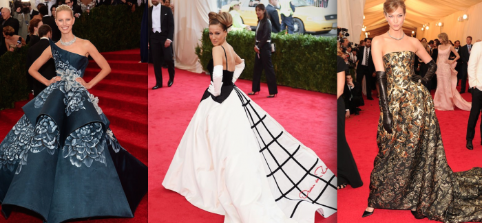 Best looks from the 2014 Met Gala