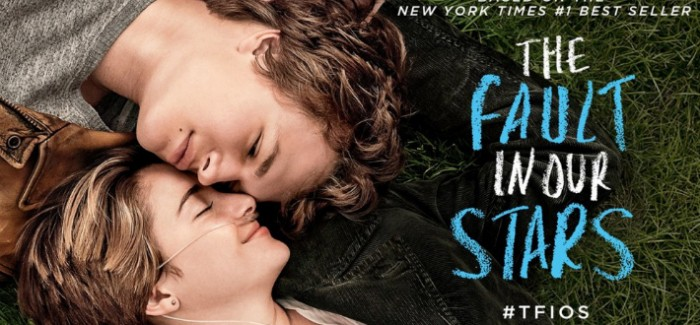 The Fault In Our Stars Movie Reviewthe Creative Issue News For