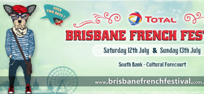 Ooh la la! The Brisbane French Festival is Coming Soon