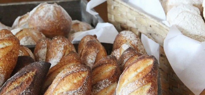 A Letter to Morningside's Flour and Chocolate Bakery